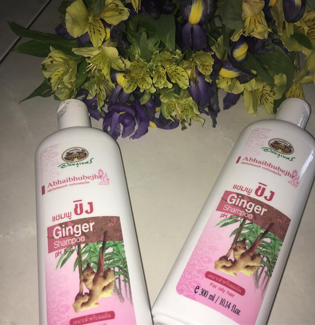 Домашний шампунь для жирных волос : - территория